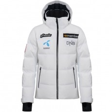 [20-21 피닉스 스키복] Norway Team (KOREA SMU) DOWN JACKET(WHT)