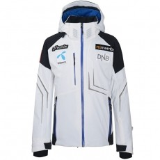 [20-21 피닉스 스키복] Norway Team (KOREA SMU) JACKET(WHT)